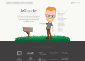 jeffleeder.com