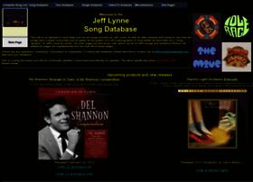 jefflynnesongs.com