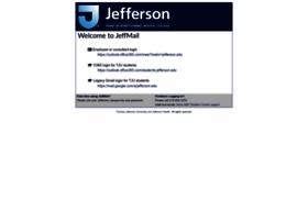 jeffmail.jefferson.edu