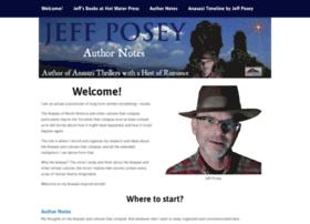 jeffposey.net