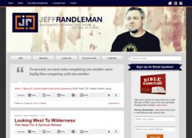 jeffrandleman.com