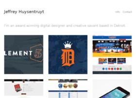jeffreyhuysentruyt.dunked.com