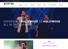 jeffreyiqbal.com