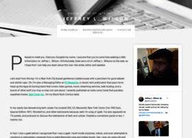 jeffreylwilson.net