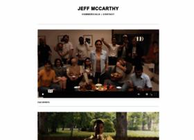 jeffreymccarthy.com