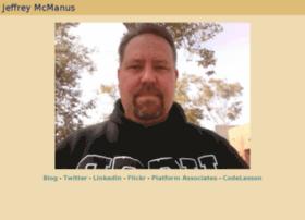 jeffreymcmanus.com