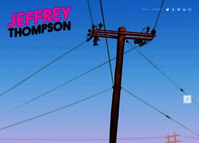 jeffreymthompson.com