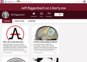 jeffriggenbach.liberty.me