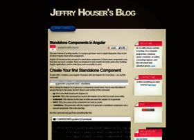 jeffryhouser.com
