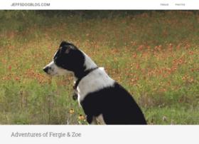 jeffsdogblog.com