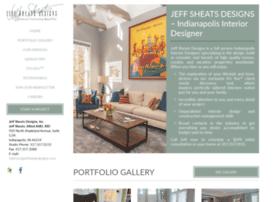 jeffsheatsdesigns.com