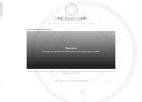 jeffwoodvisuals.com