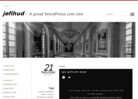 jefihud.wordpress.com