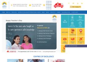 Jehangircares.com