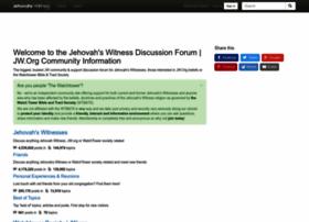jehovahs-witness.com