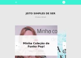 jeitosimplesdeser.com.br