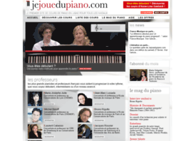 jejouedupiano.com