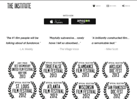 jejuneinstitute.org
