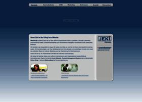 jeki-webdesign.de