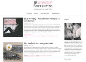 jekindjedoethetzo.nl