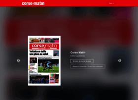 jel.corsematin.com