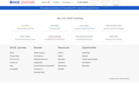 jel.sagepub.com