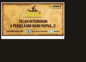 jelajahbumipapua.com
