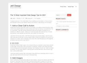 jellidesign.com.au