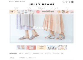 jelly-beansshop.com
