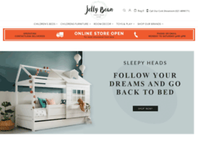 jellybeangroup.com
