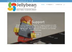 jellybeanit.com