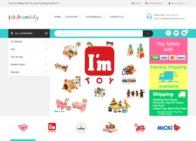 jellybeankidz.com.au