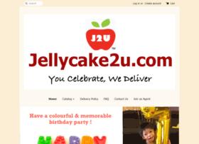 jellycakehouse.com