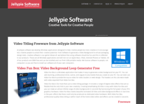 jellypie.co.uk