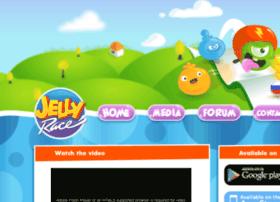 jellyrace.com