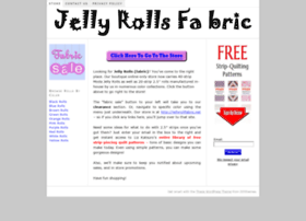 jellyrollsfabric.com