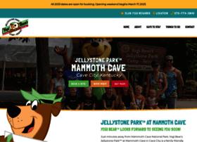 jellystonemammothcave.com