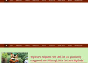 jellystonemillrun.com