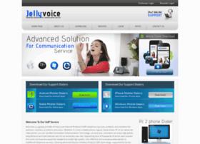 jellyvoice.com