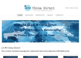 jemchinadirect.com