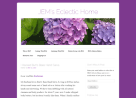 jemseclectichome.com
