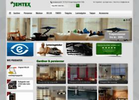 jemtex.dk