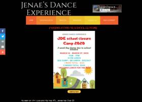 jenaesdanceexp1.godaddysites.com