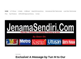 jenamasendiri.com