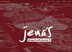 jenas.co.uk