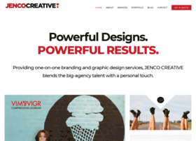jenco-creative.com