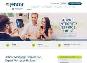 jencormortgage.com