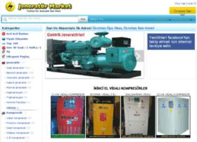 jeneratormarket.com