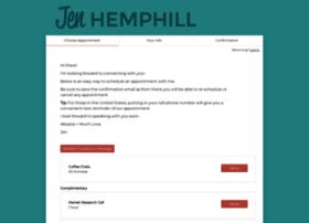 jenhemphill.acuityscheduling.com