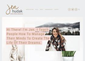 jenhudak.com